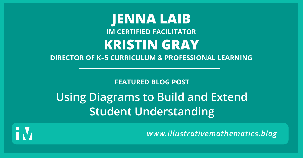 Using Diagrams to Build and Extend Student Understanding